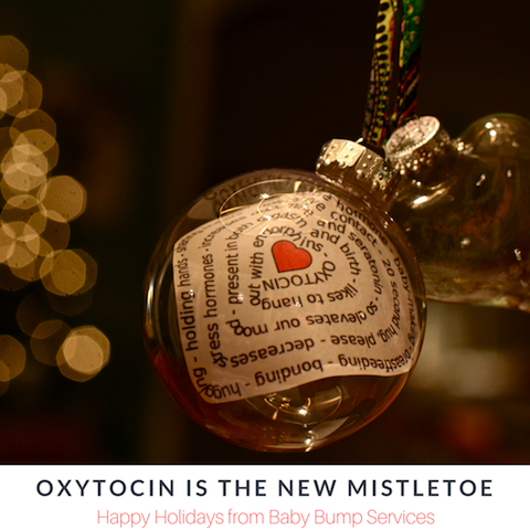 oxytocin, birth, doula, boise